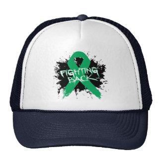 Liver Disease - Fighting Back Hats