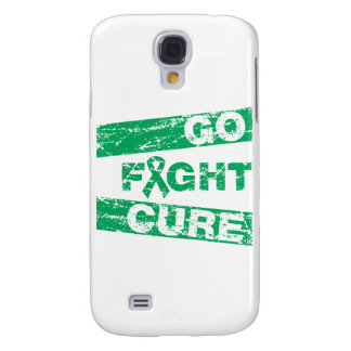 Liver Disease Go Fight Cure Galaxy S4 Cover