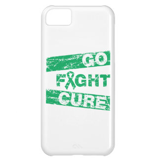 Liver Disease Go Fight Cure Case For iPhone 5C