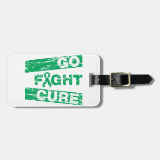 Liver Disease Go Fight Cure Tags For Bags
