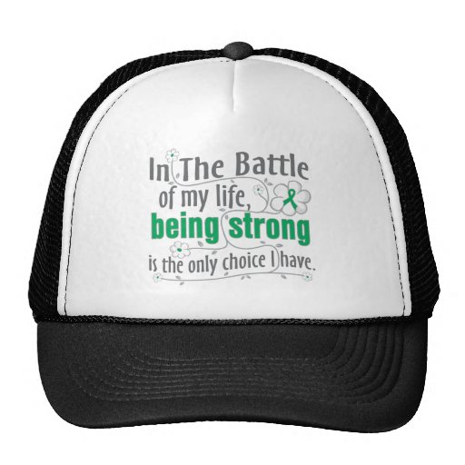 Liver Disease In The Battle Hat