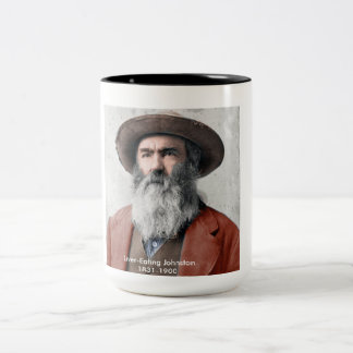 Liver-Eating Johnston Coffee Mug