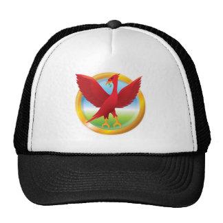 liverbird cap