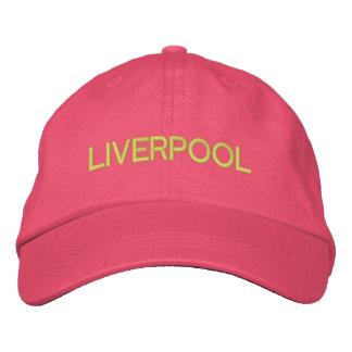 Liverpool Cap Baseball Cap