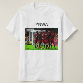 Liverpool cartoon design T-Shirt