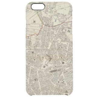 Liverpool Clear iPhone 6 Plus Case