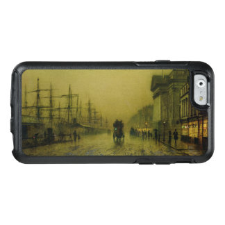 Liverpool Docks Customs House and Salthouse Docks, OtterBox iPhone 6/6s Case