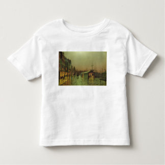 Liverpool Docks Toddler T-Shirt