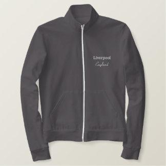 Liverpool England Jacket