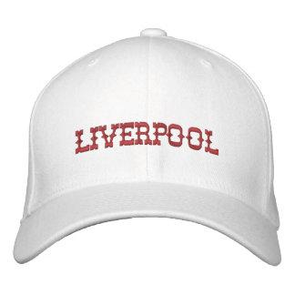 Liverpool Hat