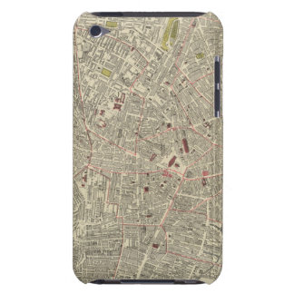 Liverpool iPod Touch Case-Mate Case