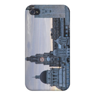 Liverpool Liverbuildings iPhone 4/4S Cases
