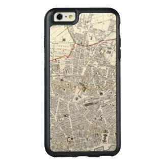 Liverpool OtterBox iPhone 6/6s Plus Case