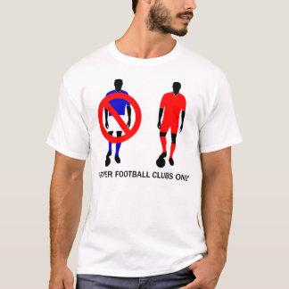 Liverpool Proper FC t-shirt