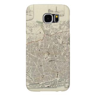 Liverpool Samsung Galaxy S6 Cases