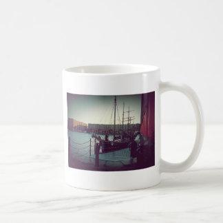 Liverpool view coffee mug