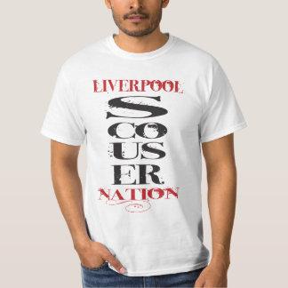 liverpoolscousernation T-Shirt