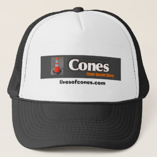 lives of cones hat
