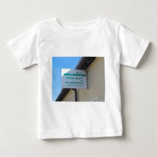 Livestock market Trading Standards Baby T-Shirt