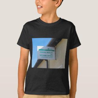 Livestock market Trading Standards T-Shirt