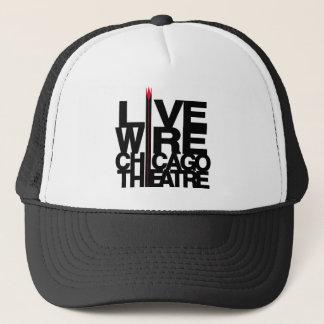 LiveWire Logo Trucker Hat