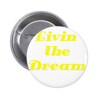 Livin the Dream Pins