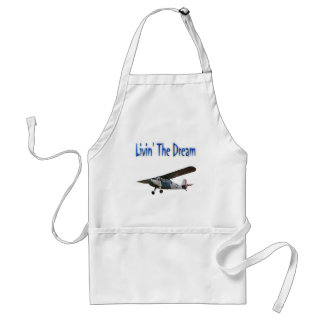 Livin' The Dream, Champ Standard Apron