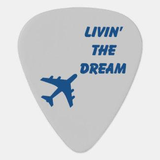 Livin' the Dream pick