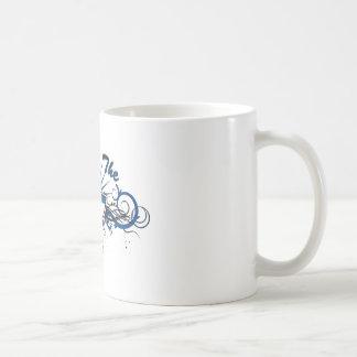 Livin The Life Coffee Mug