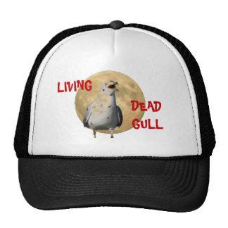Living Dead Gull Cap