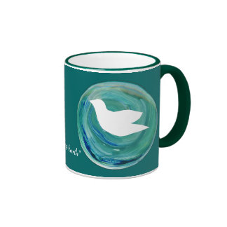Living Earth - Mug