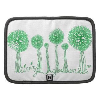 Living Green Planner