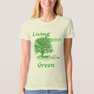 Living Green T-Shirt