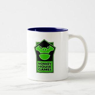 LIVING LEGENDS Cover Mug