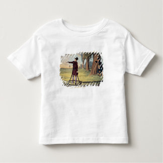 Living Made Easy; duelling apparatus Toddler T-Shirt