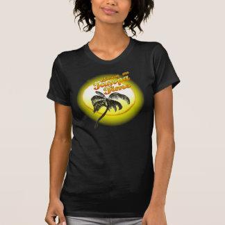 Living On Tampa Time Shirt. T-Shirt