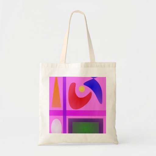 Living Room Tote Bags