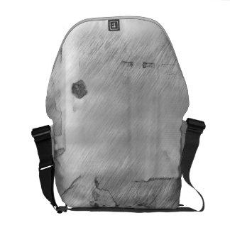 Living room courier bag