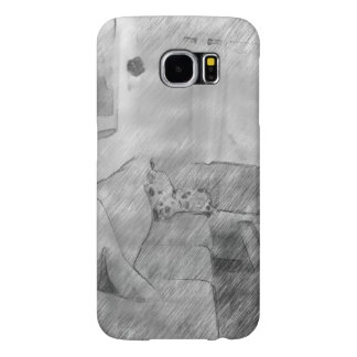 Living room samsung galaxy s6 cases
