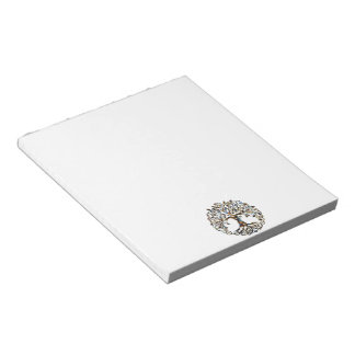 Living Tree Notepads
