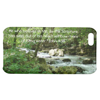 Living Water Case 2 iPhone 5C Cover