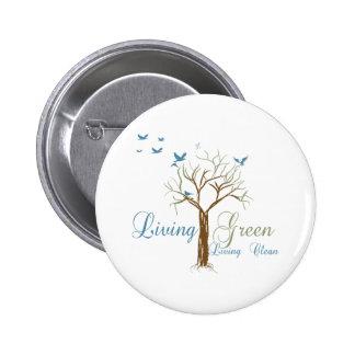 LivingGreen Pins