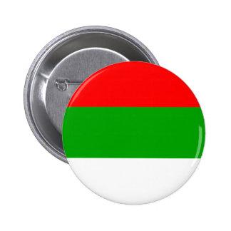 Livonian colours Estonia Pinback Button