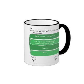 liz ringer mug