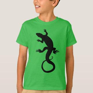 Lizard Art Kid's T-shirts & Reptile Shirts