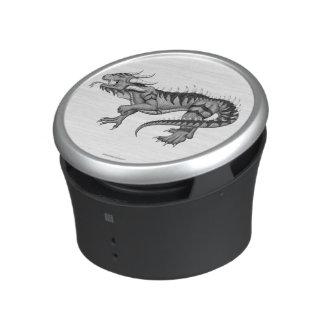 Lizard Beast Bumpster Speaker