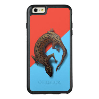 LIZARD by Slipperywindow OtterBox iPhone 6/6s Plus Case