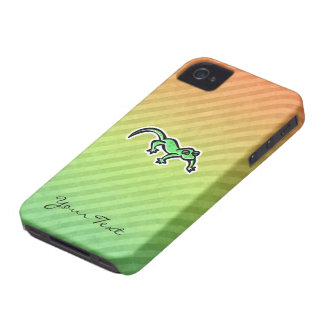 Lizard iPhone 4 Cases