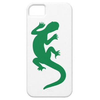 Lizard Case For The iPhone 5