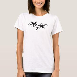 Lizard Family T-Shirt